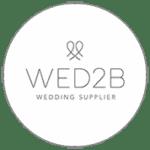 wed2b-white-badge-150x150